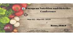 International Conference on Nutraceuticals