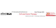 2nd International Conference on Cell & Gene Therapy