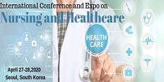 International Conference and Expo on Nursing and Healthcare