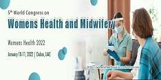 5th World Congress on Womens Health and Midwifery