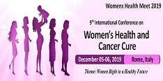 9th International Conference on Women`s Health and Cancer Cure
