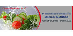 5th International Conference on Clinical Nutrition