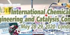 International Chemical Engineering and Catalysis Conference