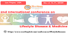 2nd International Conference on Lifestyle Disease & Medicine
