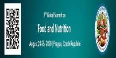 2nd Global Summit on Food Science, Nutrition and Technology