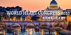 27th Edition of World Heart Congress