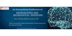 7th International Conference on Neuroscience and Neurological Disorders