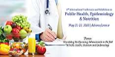 2nd International Conference and Exhibition on Public Health, Epidemiology & Nutrition