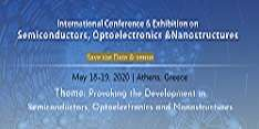 International Conference and Exhibition on Semiconductors, Optoelectronics and Nanostructures