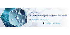 10th Global Nanotechnology Congress and Expo (Nano-2020)