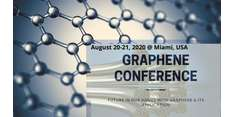 International Conference and Exhibition on Carbon Nanotubes and Graphene Technologies
