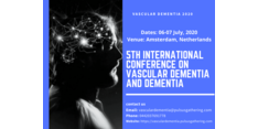 5th International Conference on Vascular Dementia and Dementia