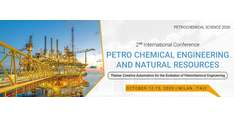 2nd International Conference on Petro Chemical Engineering and Natural Resources