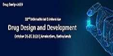 22nd International Conference on Drug Design and Development